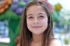 Adorable cute girl Stock Photography