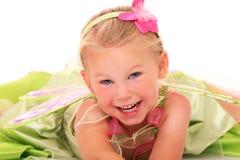Adorable girl Stock Image