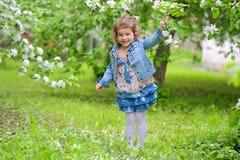 Adorable girl Royalty Free Stock Photo