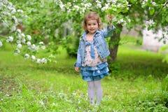 Adorable girl Royalty Free Stock Image