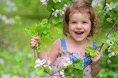 Adorable girl Royalty Free Stock Photography