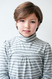 Adorable girl portrait Stock Photo