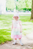 Adorable Kid Royalty Free Stock Photos