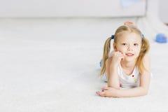 Adorable Kid Royalty Free Stock Image