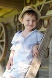 Adorable kid Royalty Free Stock Photos