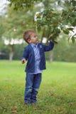Adorable kid Royalty Free Stock Photo