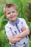 Adorable kid Stock Photo