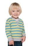 Adorable little boy Stock Images