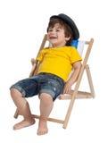Adorable Toddler boy Royalty Free Stock Photography