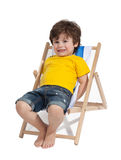 Adorable Toddler boy Royalty Free Stock Images