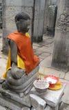 Adoración budista Camboya Fotos de archivo libres de regalías