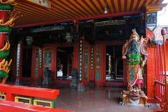 Adoración del chino Fotos de archivo libres de regalías