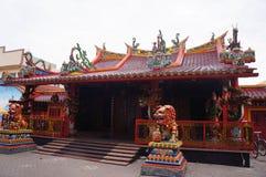 Adoración del chino Imagen de archivo