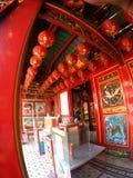 Adoración del chino Fotografía de archivo