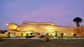 adoración para Buda Fotos de archivo
