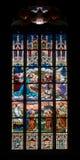 adoration fotografia stock