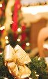 Adorment van Kerstmis stock fotografie