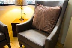 adornado con la silla Imagen de archivo libre de regalías