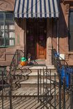 Adornamiento de Hoboken Halloween Fotografía de archivo libre de regalías