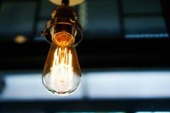 Adornamiento de la luz, de la tienda del concepto de la decoración o del sitio web Foto de archivo