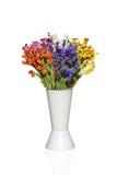 Adornamiento de las flores Imagen de archivo libre de regalías