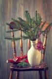 Adornamiento para la Navidad Imagen de archivo