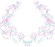 Adorned neck Royalty Free Stock Image