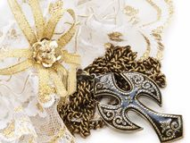 Adornment Royalty Free Stock Photography
