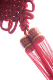 Adornment for chinese  lunar new year Royalty Free Stock Photo