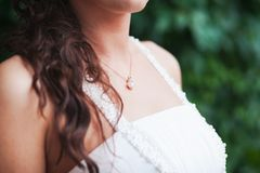 Adornment Stock Images