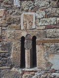 Adorno bizantino Fotos de archivo
