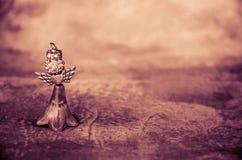 Adorno hermoso del ángel Fotos de archivo