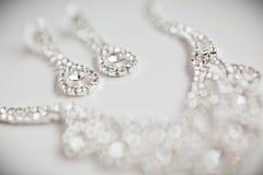 Adorno hermoso Wedding Fotografía de archivo libre de regalías