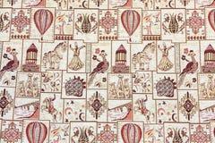 Adornos de Cappadocian Fotografía de archivo libre de regalías