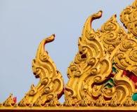 Adornos de Tailandia Foto de archivo libre de regalías