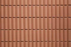 Adornos del fondo marrón de la pared del cemento Fotografía de archivo libre de regalías