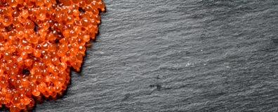 Adra czerwony kawior obrazy royalty free