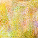 Adra textured malujący abstrakcjonistyczny akrylowy tło Zdjęcie Stock