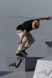 Adrenalin-Spiele in Moskau, Russland Lizenzfreies Stockfoto