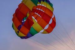 Adrenaline-Abenteuer erwartet Sie an Patong-Strand Phuket Thailand Lizenzfreies Stockbild