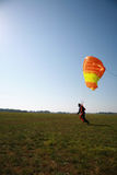 Adrenaline-Ansturm Lizenzfreies Stockbild