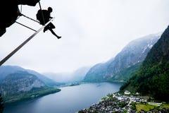 Adrenaline sport Stock Photos