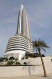Adressen-Hotel in Dubai Lizenzfreie Stockfotografie