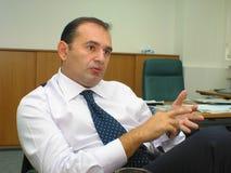 Adrian Baicus Lizenzfreie Stockfotos
