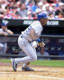 Adrian Beltre, Los Angeles Dodgers Imagen de archivo libre de regalías