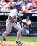 Adrian Beltre, Los Angeles Dodgers Lizenzfreies Stockbild