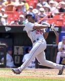 Adrian Beltre, Los Angeles Dodgers Lizenzfreies Stockfoto