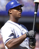 Adrian Beltre, Los Angeles Dodgers Lizenzfreie Stockfotos