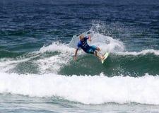 Adrian Buchan - Surfest Merewether Australia Imagen de archivo
