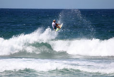 Adrian Buchan - Surfest Merewether Australia Stock Image